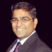 vikram profile pic