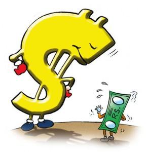 rupee-falls-against-dollar-288x300