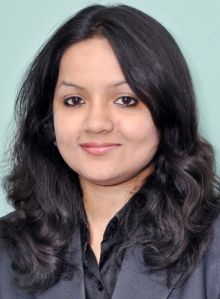 Sharmistha Ghosh, Account Director, CSR and Healthcare, Avian Media