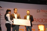 ACE Business Communicator Award @praxis